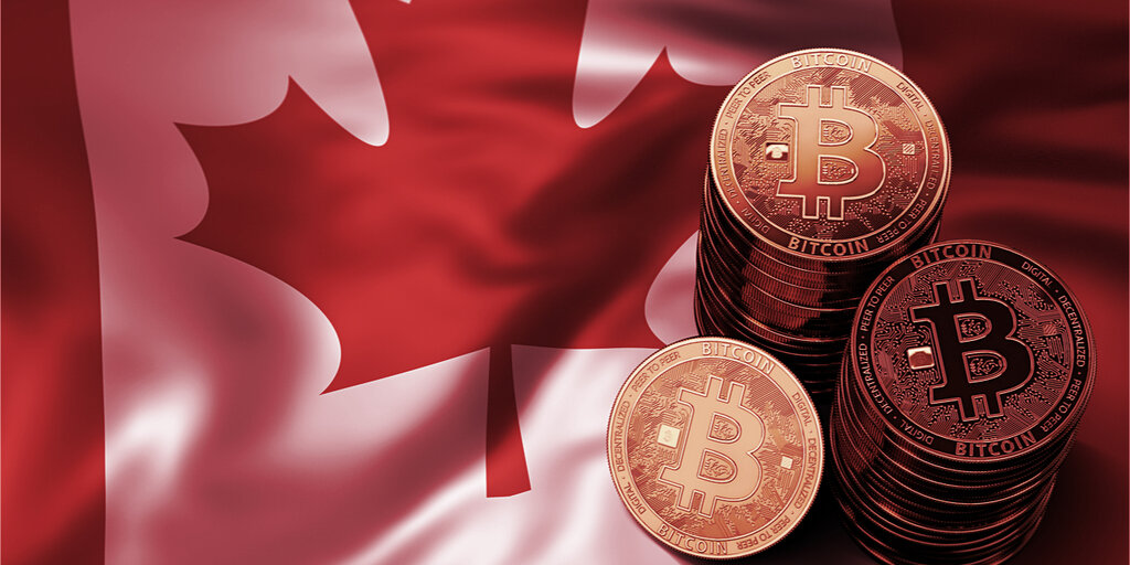 Canadian Condo Firm Buys Bitcoin in Bid to Eliminate Residents' Fees
