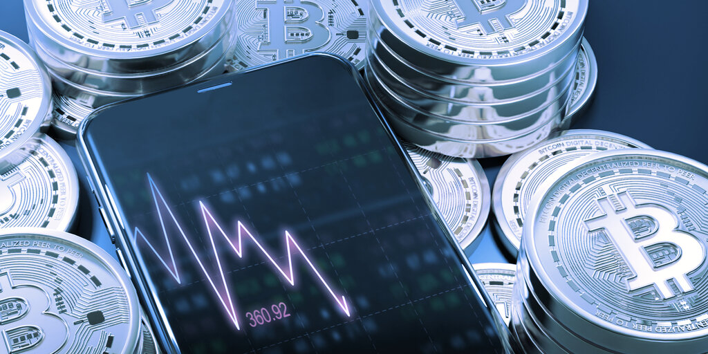Over $2 Billion in Futures Liquidated as Crypto Market Dips