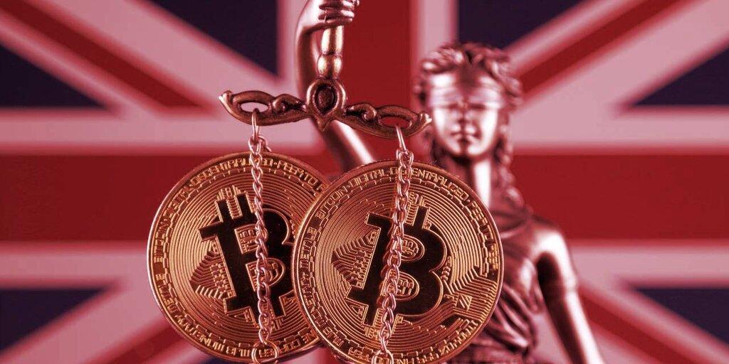"UK Advertising Regulator Bans ""Irresponsible"" Bitcoin Ad"