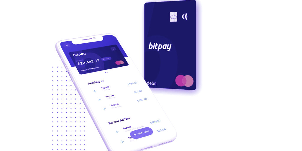 How to Spend Bitcoin Using Apple Pay - Decrypt