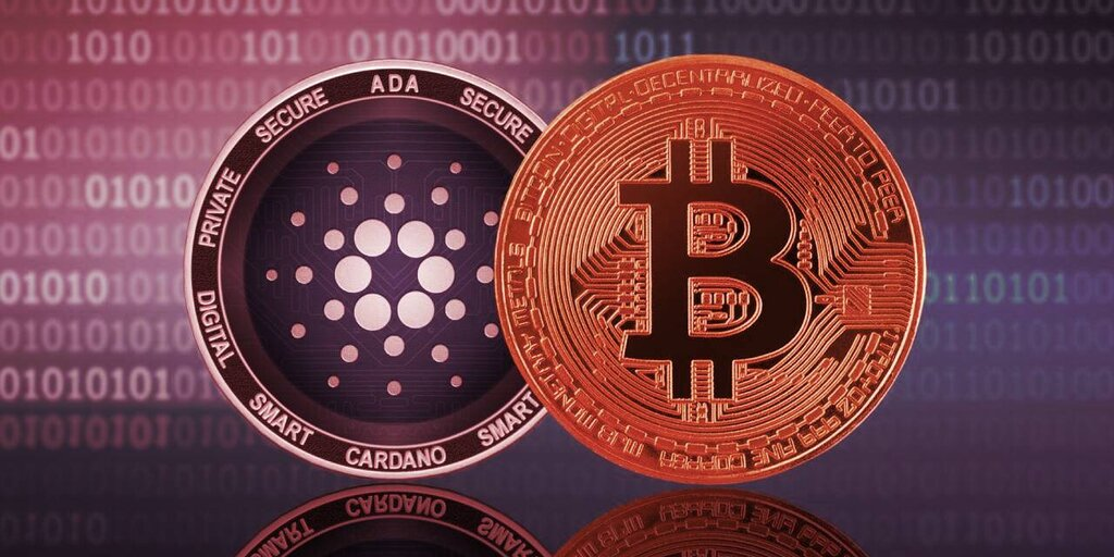 US Retail Investors More Bullish on Cardano Than Bitcoin: Survey