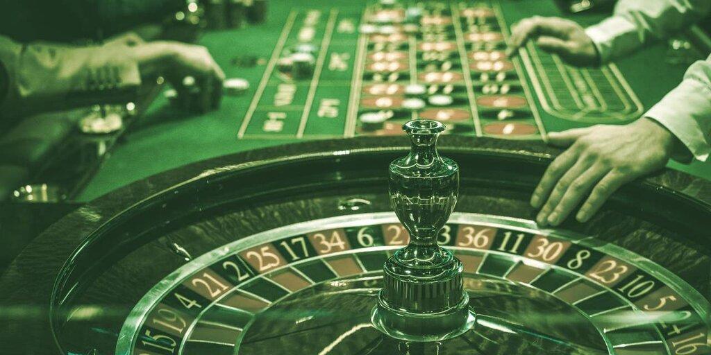 NFT Market Is Like Gambling in a Casino: L'Atelier BNP Paribas CEO