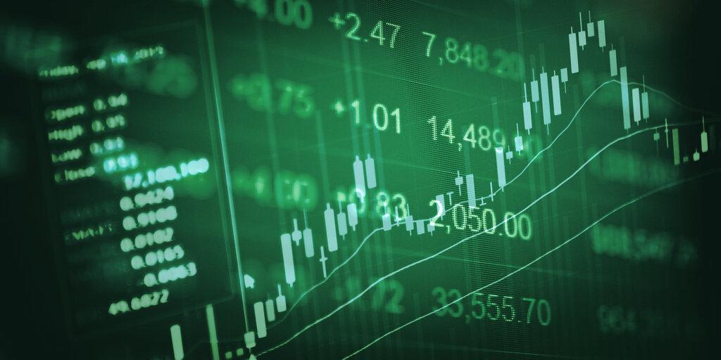 Ethereum Classic, Dfinity's ICP Lead Rising Crypto Market