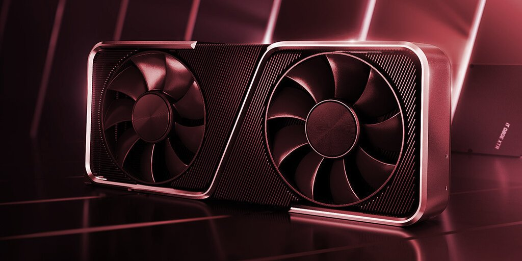 Nvidia is Once Again Limiting GPUs for Crypto Mining