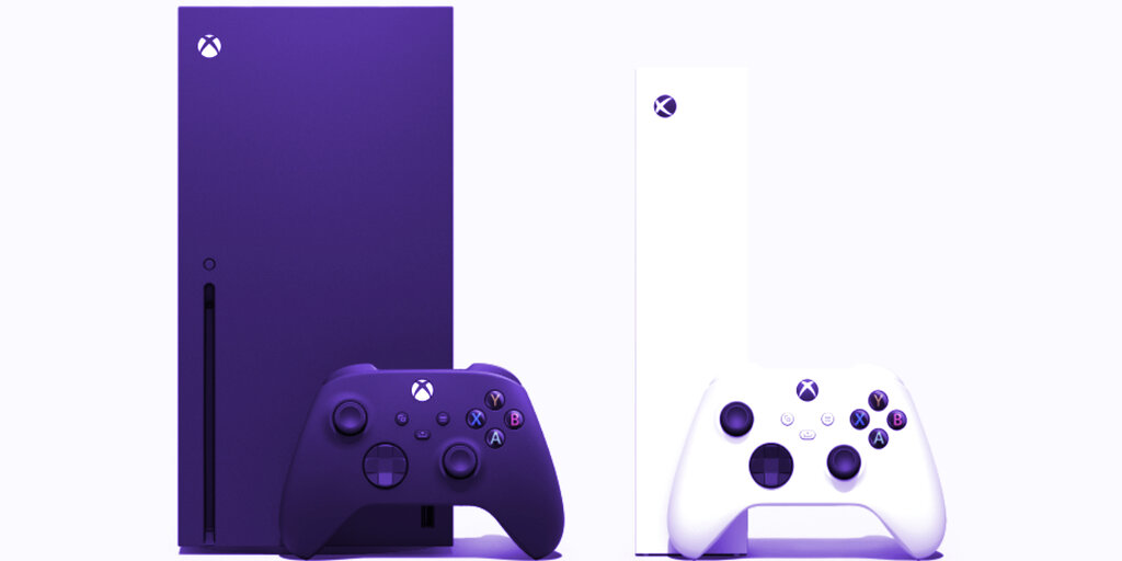 Microsoft Polls Users on Bitcoin Payment for Xbox: Reports
