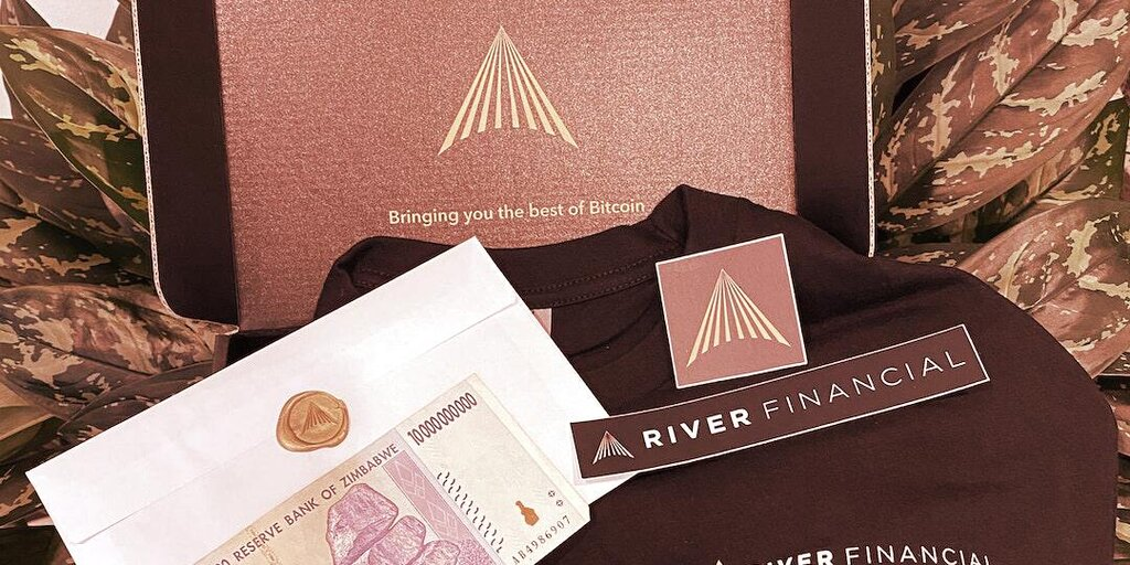 'Bitcoin for Boomers' Bank River Financial Raises $12M, Touts $1B in AUM