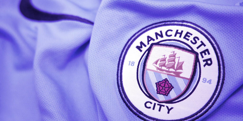 Manchester City Launches $CITY Fan Tokens