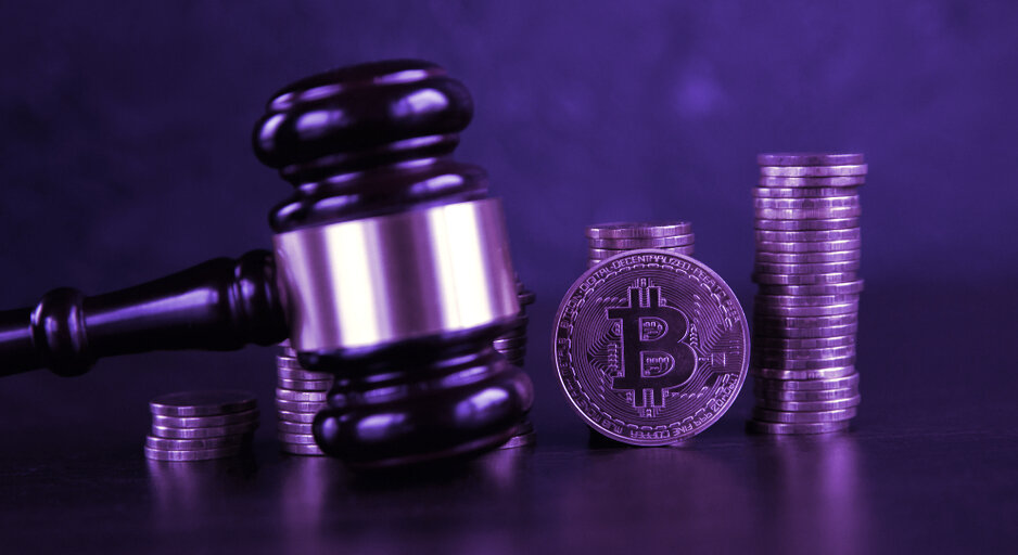 NJ County Sells Bitcoin Seized in Drugs Bust for 250% Gains