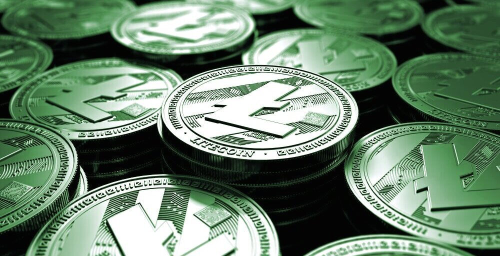 Litecoin and Dfinity Surged more than 10% Overnight