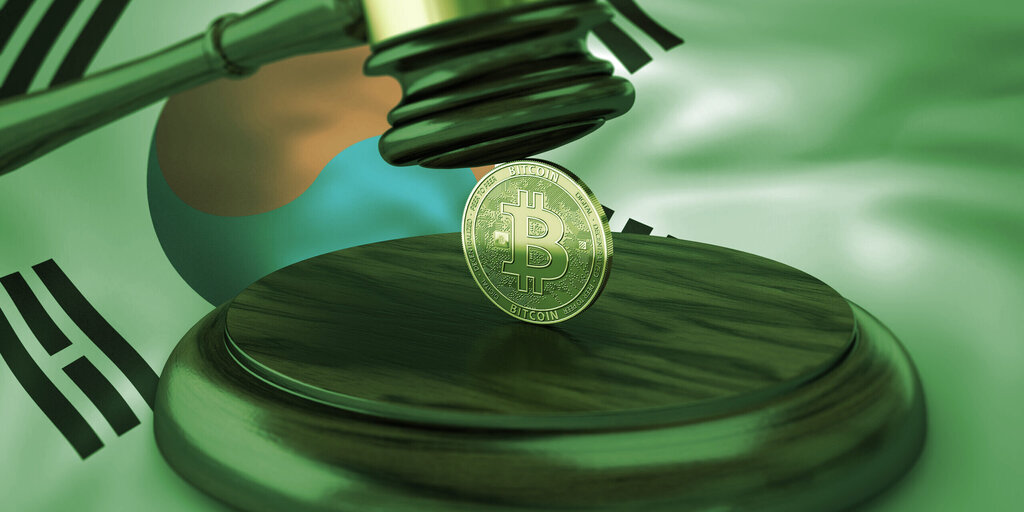 Authorities in South Korea Seize $47M in Crypto From Tax Evaders