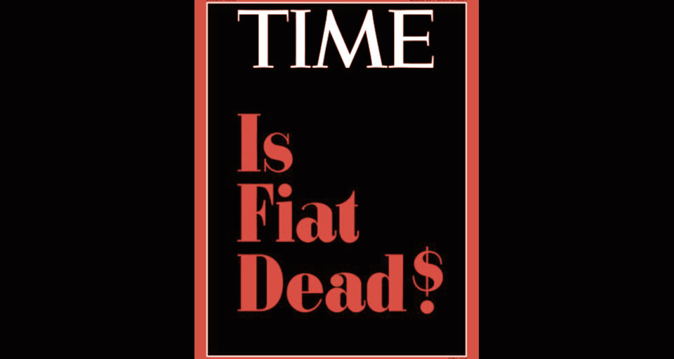 TIME Magazine Releases NFT Covers, Plans to Accept Crypto for Subs