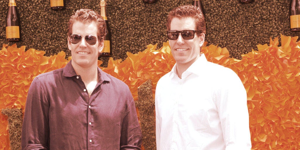 Winklevoss' Gemini Exchange Goes Big on Gaming, DeFi Tokens
