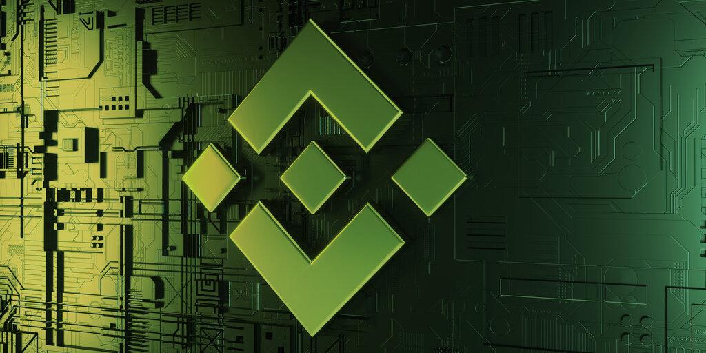 Binance Launches $1 Billion Crypto Fund
