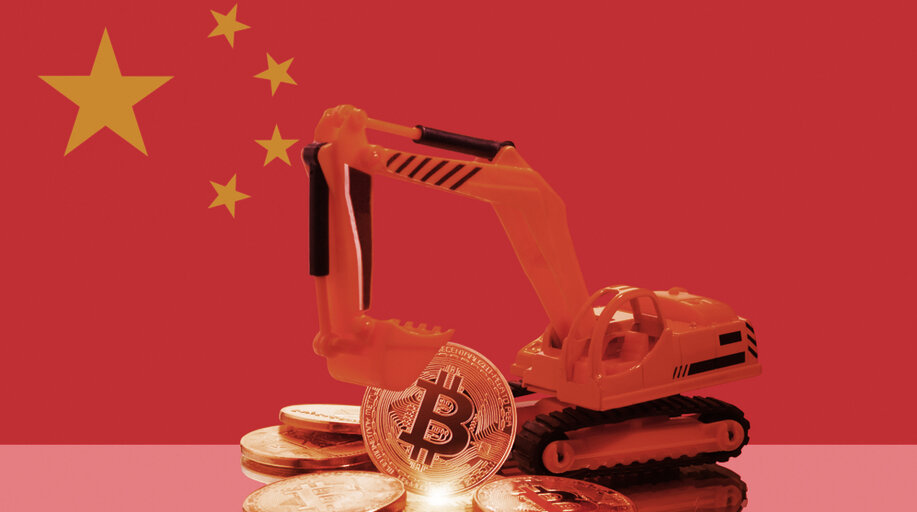Report: Chinese Bitcoin Mining To Reach 130 Million Metric Tons By 2024