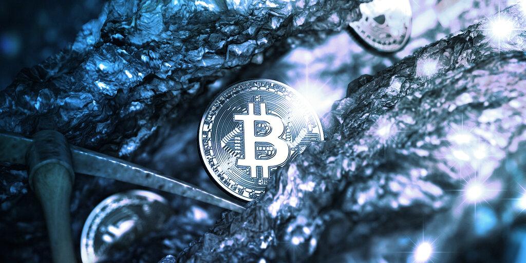 Bitcoin Mining Revenues Hit Record $1.5 Billion in March