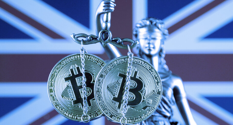 Newly Established Rules in UK To Resolve Blockchain and Crypto Disputes