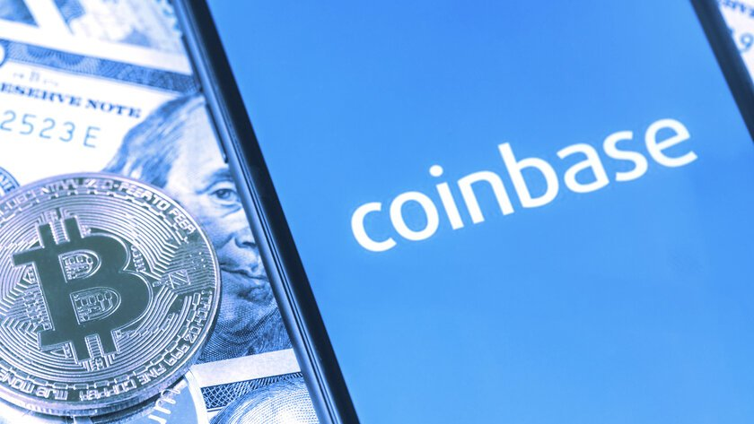 Coinbase's $100 Billion Valuation 'Remains Ridiculous': Report