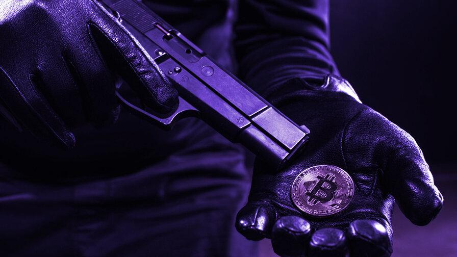 UK Crime Agency: Bitcoin Adoption Makes Life Easier For Criminals