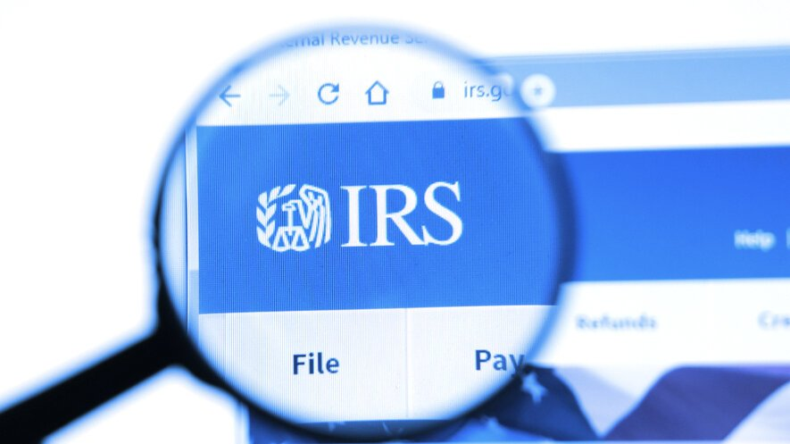 Tezos Users Sue IRS Over Crypto Tax Staking Rules