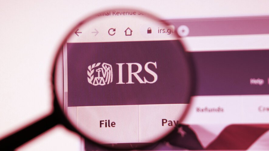 IRS Commissioner Asks Congress for Authority to Regulate Crypto