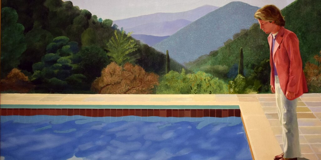 Highest Valued Living Painter David Hockney: NFTs are for 'Crooks and Swindlers'