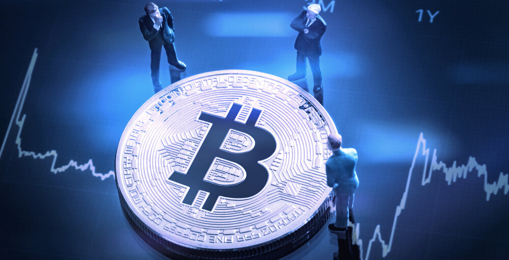 A Small Group of Investors Spent $24.5 Billion on Bitcoin in the Last Few Months