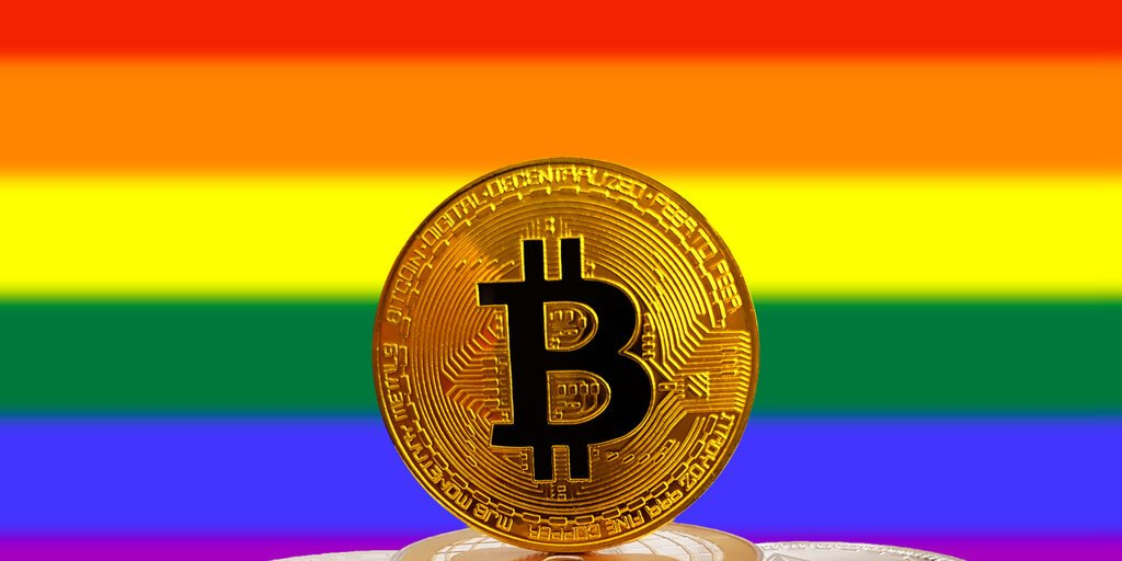 Can Blockchain Safeguard the Rights of At-Risk LGBT People?