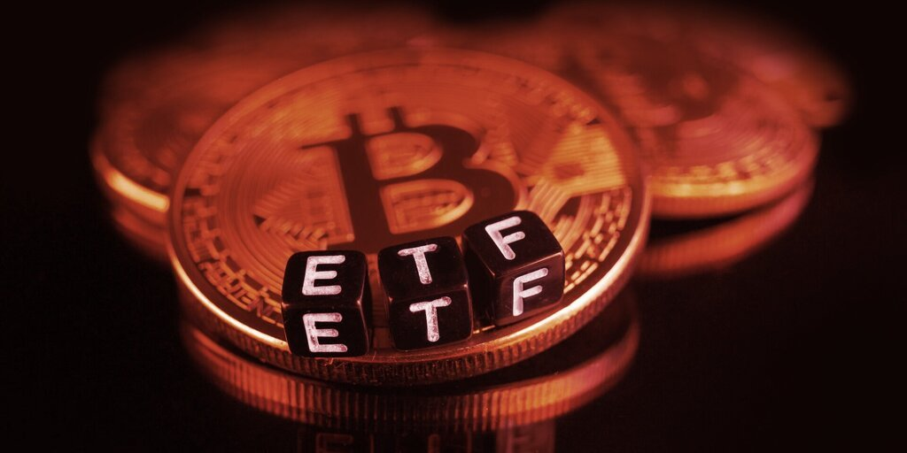 SEC Starts the Clock on Third Bitcoin ETF Application