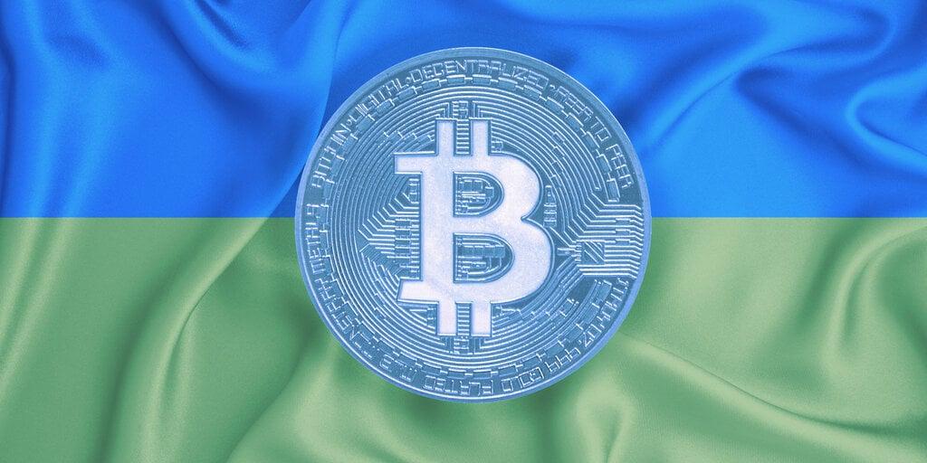 Ukrainian Officials Own $2.67 Billion in Bitcoin: Report