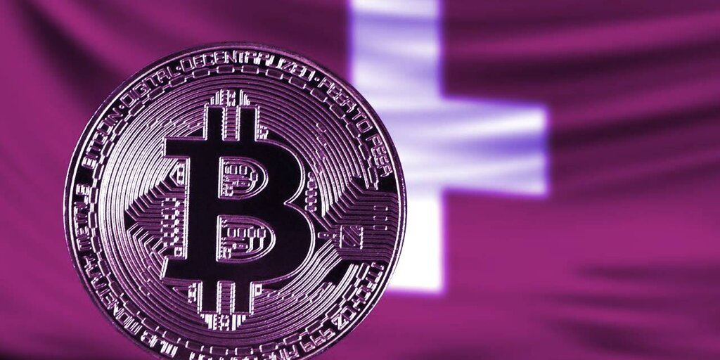 BBVA Switzerland Opens Bitcoin Trading For The First Time