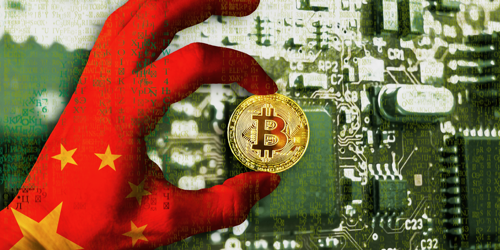 Is China Rethinking Its Stance on Bitcoin?