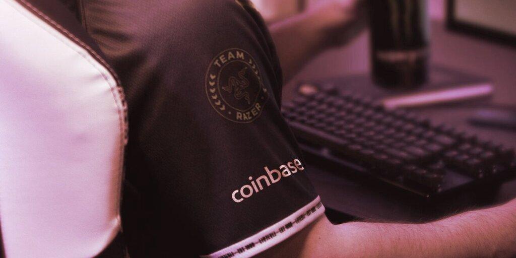 Coinbase Enters Esports with BLAST Premier, Evil Geniuses Sponsorships