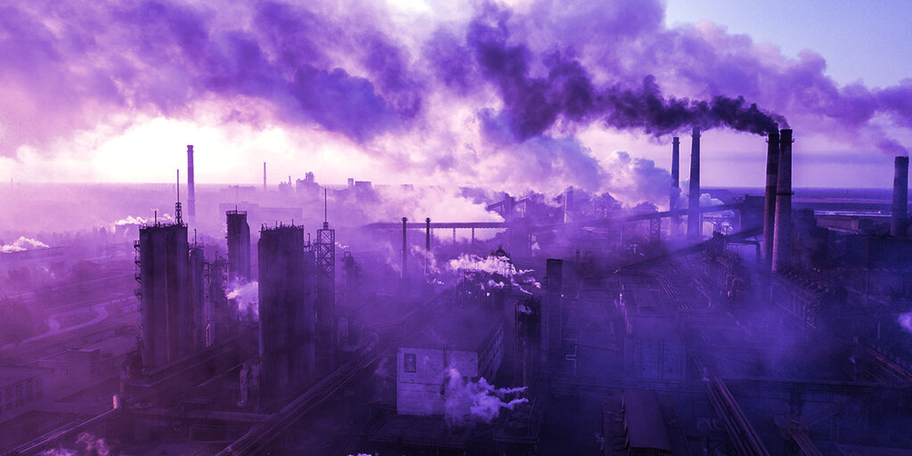 Crypto's Carbon Emissions Problem and the Projects Trying To Solve It