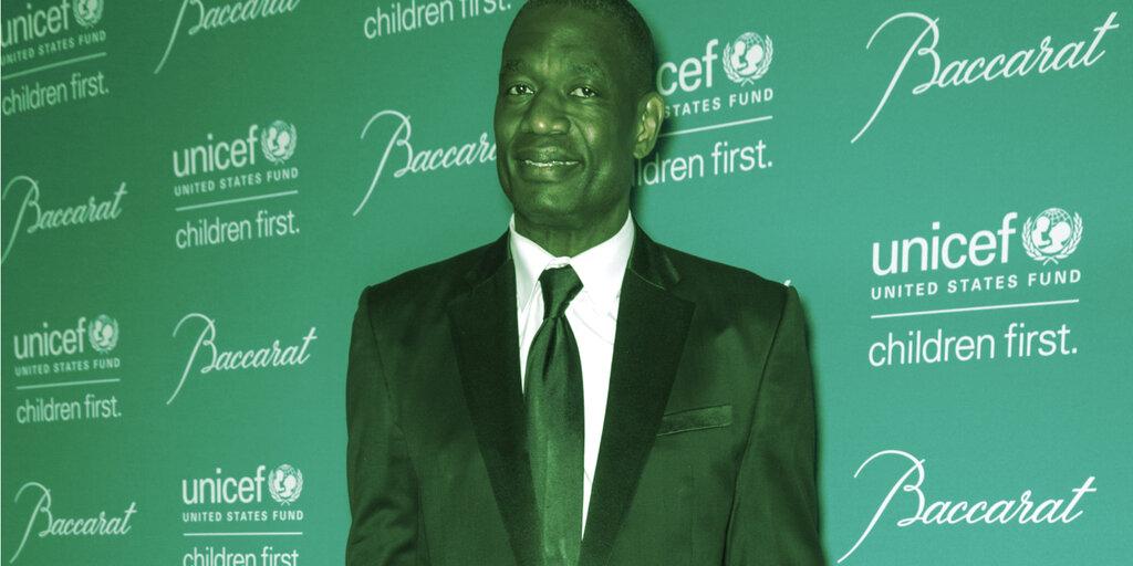 Retired NBA Star Backs Blockchain for Ethical Cobalt Mining in Congo