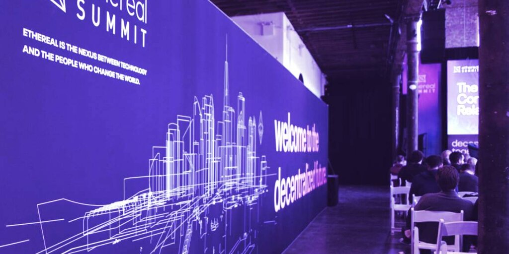 Hear From Coinbase, Binance, Mark Cuban, Edward Snowden at Ethereal Summit 2021: Agenda Now Live