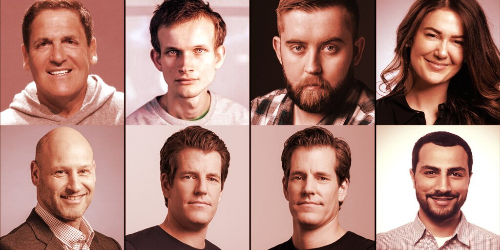 Mark Cuban, Vitalik Buterin, Winklevoss Twins to Speak at 2021 Ethereal Virtual Summit May 6-7