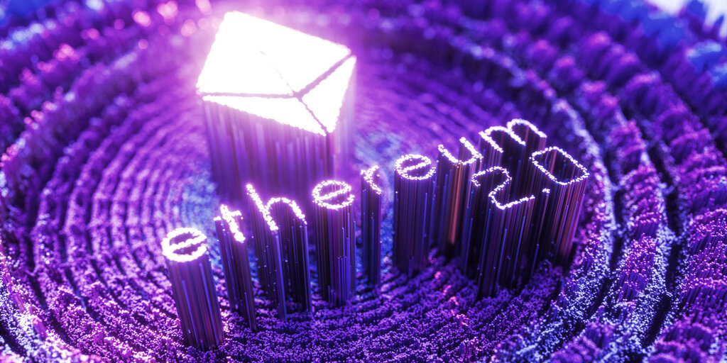 Ethereum 2.0 Staking Tops $21 Billion With 'Merge' on the Horizon