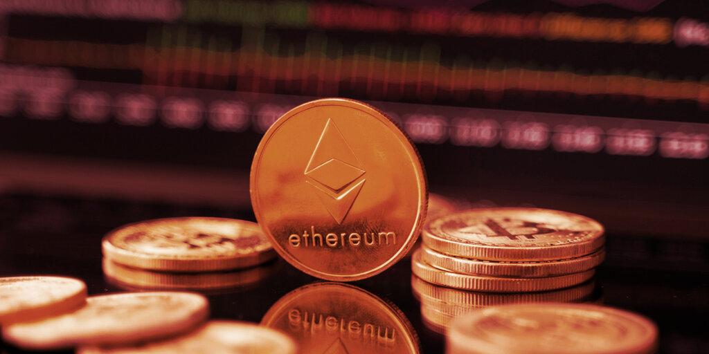 VanEck and ProShares Pull Ethereum ETF Proposals