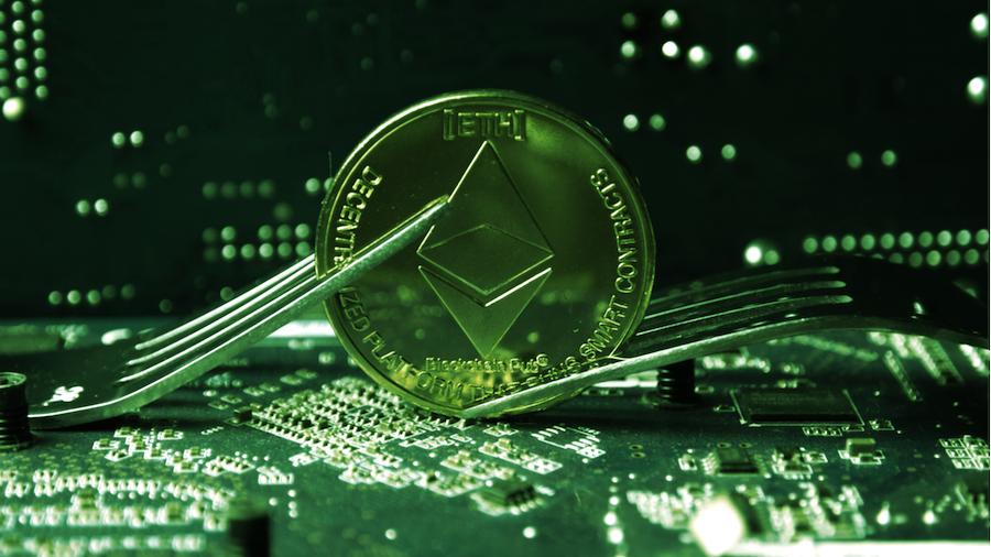 Ethereum Transaction Fees Surge Amid Feverish Demand for Crypto