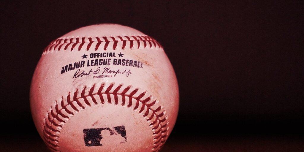Topps Launching First Official Major League Baseball NFT Card Series