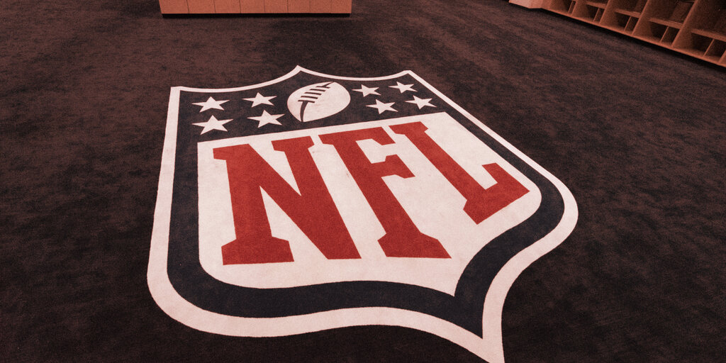 Is the NFL Ready for NFTs?