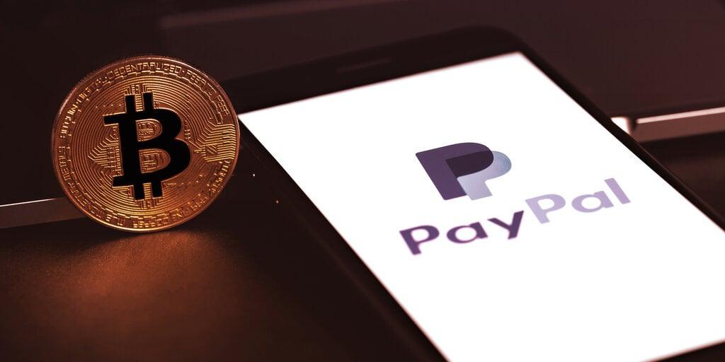 Bitcoin, ora per comprarli basta PayPal
