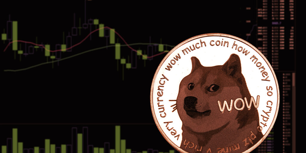 Dogecoin Moons: Market Cap Reaches $41 Billion