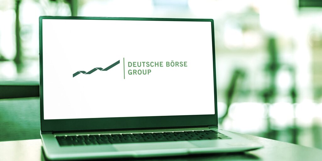 Deutsche Börse, Commerzbank Plotting Crypto Marketplaces