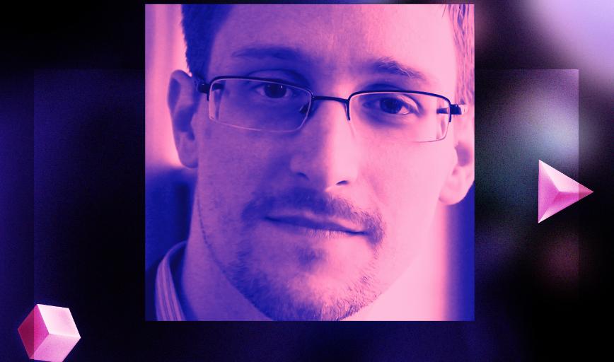 Edward Snowden, Binance CEO CZ, Pplpleasr Speaking at Ethereal Summit 2021
