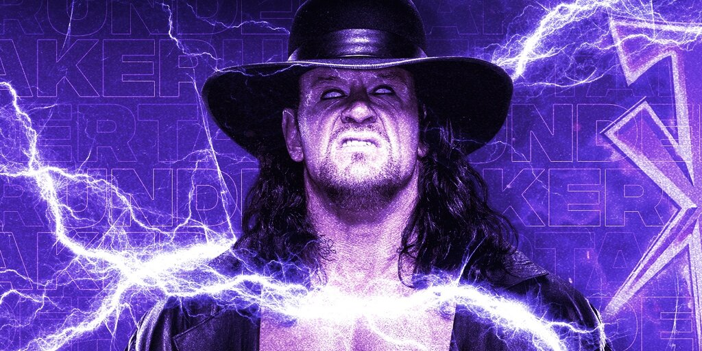 WWE Launches Undertaker NFTs Ahead of WrestleMania