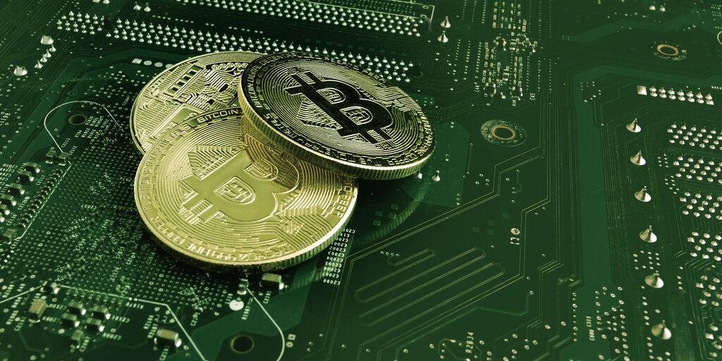 Galaxy Digital Claims Banks Use More Than Double The Energy of Bitcoin
