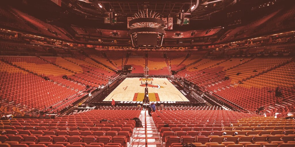 FTX CEO on 19-Year Miami Heat Sponsorship: 'We Don't Need the Other 18 Years to Have the Funds'