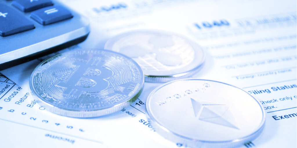 Crypto Tax Startup ZenLedger Raises $6 Million From Mark Cuban, Others