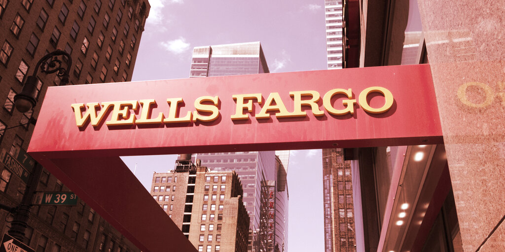 Wealthy Clients of Wells Fargo Will Soon Be Able to Buy Bitcoin